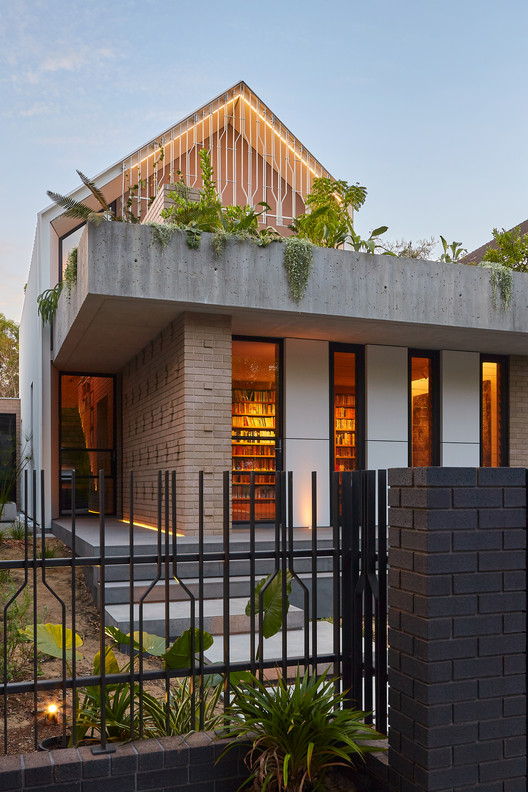 RZB House / Carrier and Postmus Architects – Free Autocad