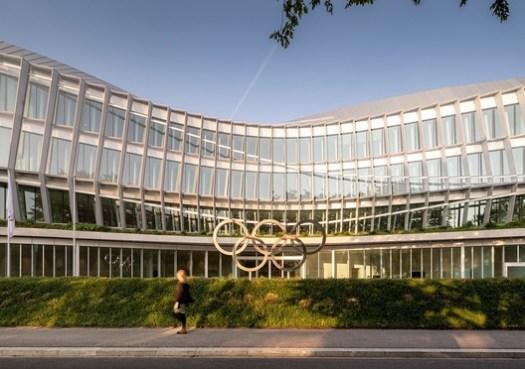© International Olympic Committee (IOC) / MORK, Adam