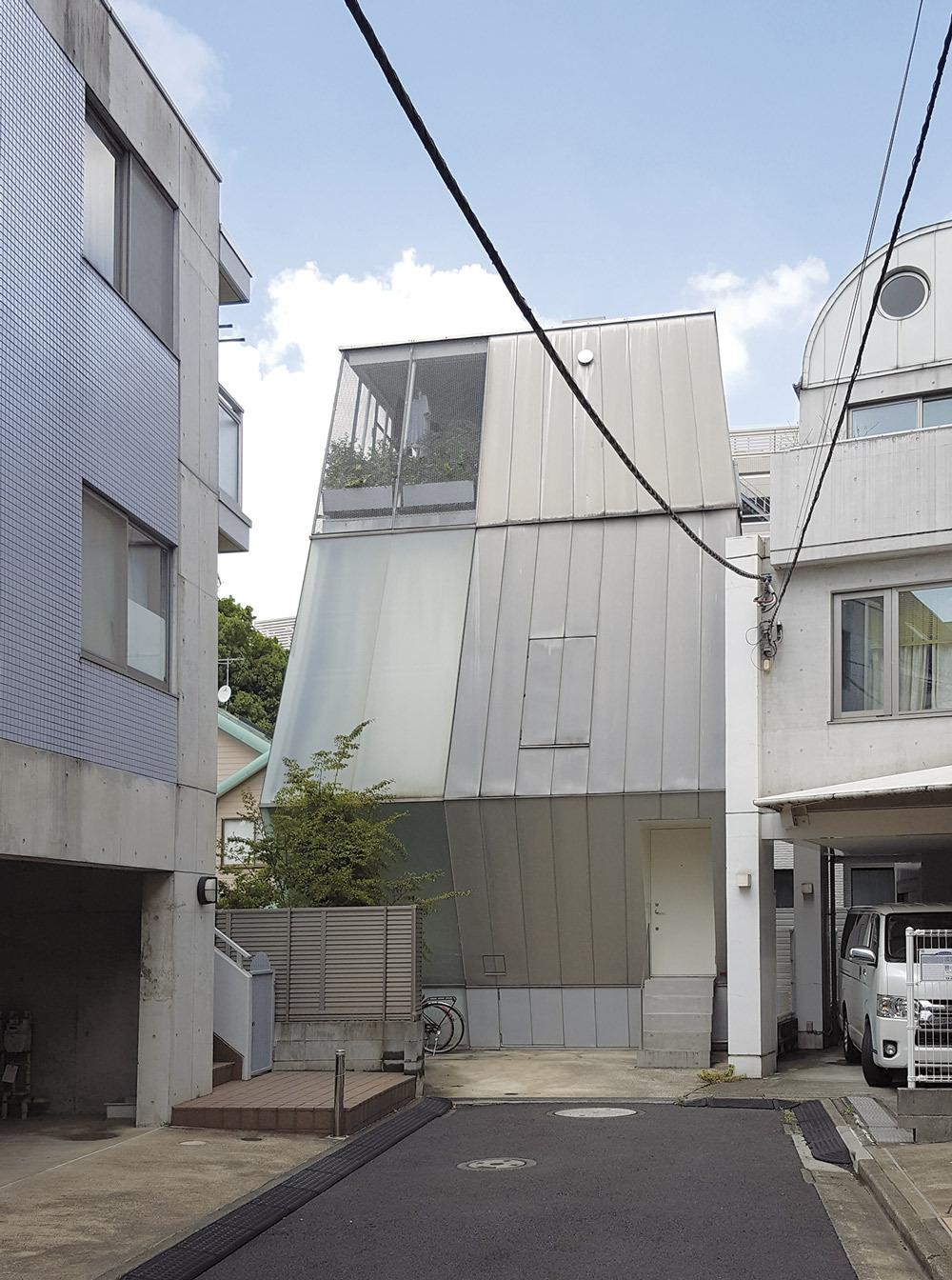Galeria De Diario De Viaje Por Tokio Arquitectura Y Manga 15