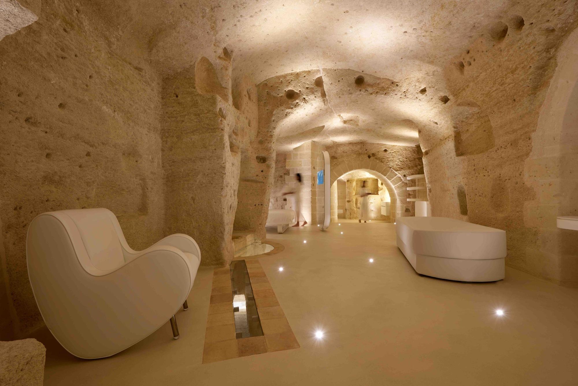 Aquatio Cave Luxury Hotel & Spa Simone