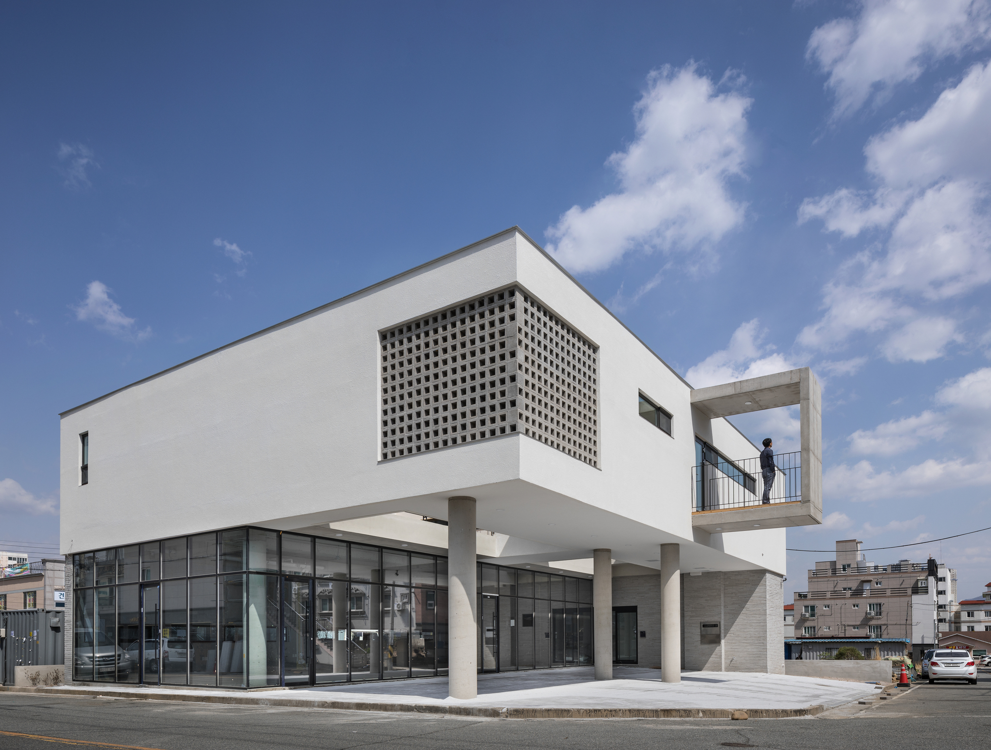 Mixed Use Architecture Architecture And Design In South