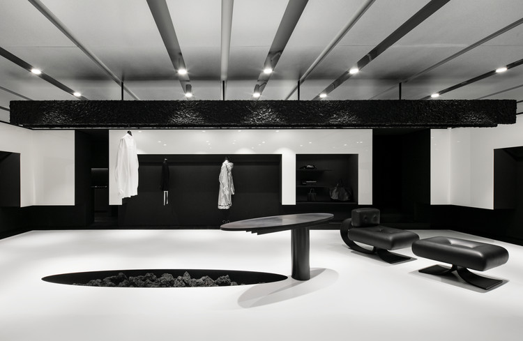 Juun J Flagship Store Wgnb Archdaily