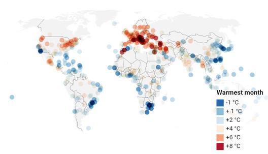 Map: Crowther Lab, Fuente: Bastin et al. 2019 Plos One, Created using Datawrapper