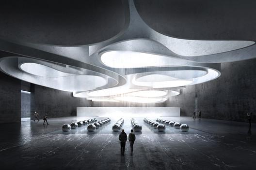 © SAMOO Architects and Engineers