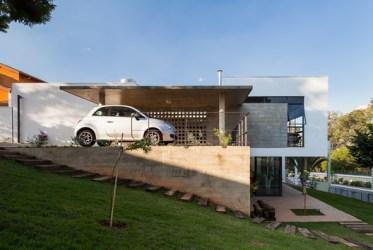 Casa Kovacs / Pessoa Arquitetos + Base Urbana ArchDaily Brasil