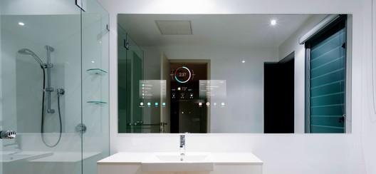 Seura SMART Mirror. Image Courtesy of Seura