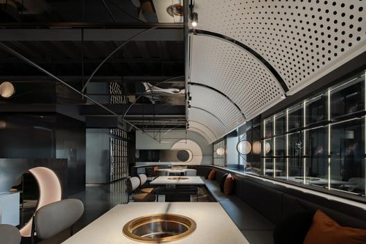 © Xing Zai Architecture Space Photography, He Chuan