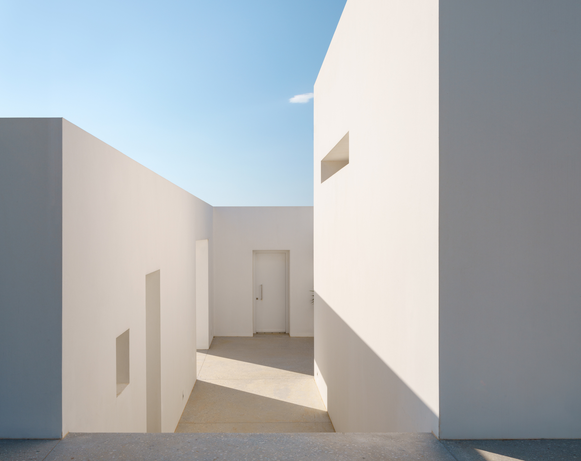 Houses Architecture And Design In Greece Archdaily