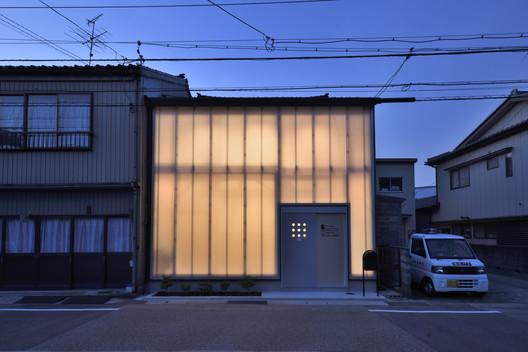 © Tetsuya Tsurumi