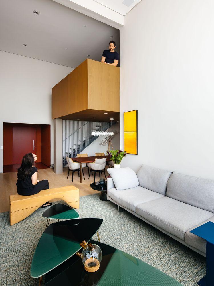 Apartment Gallery Of York : apartment, gallery, Gallery, Apartment, FCstudio