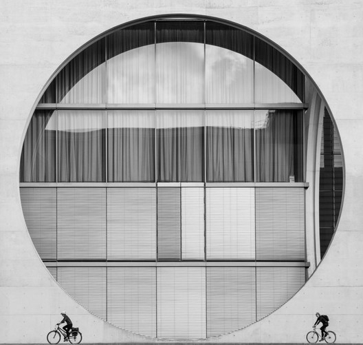 Sandor Kelemen - CC. Image Courtesy of Urban Photo Awards