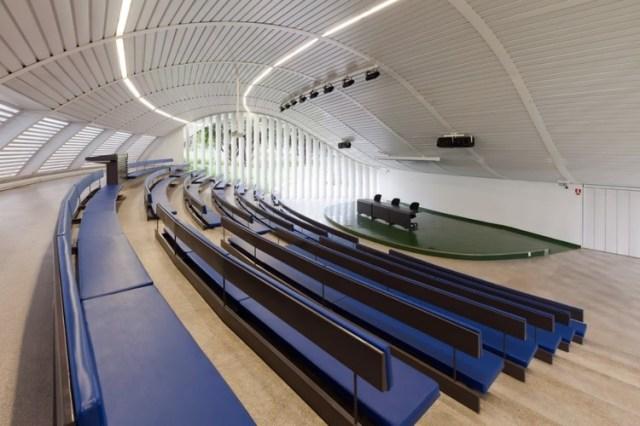 Projeto Beijódromo – Universidade de Brasília (UnB). Imagem © Joana França