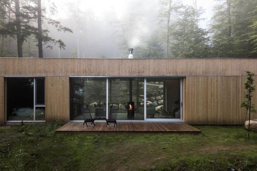 Courtesy of Ménard Dworkind Architecture & Design