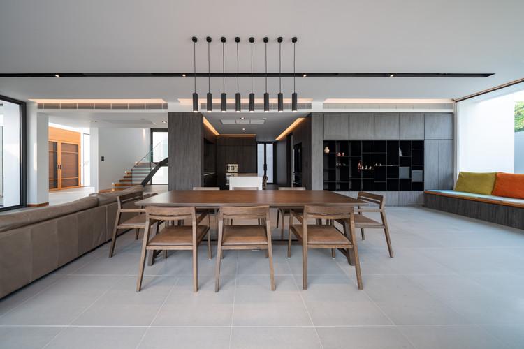 B House Kit Design Architect Archdaily