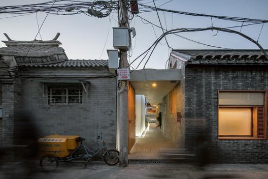 Miniature Beijing: the Conversion of No. 28 Dayuan Hu Tong / Atelier Li Xinggang. Image © Shengliang Su