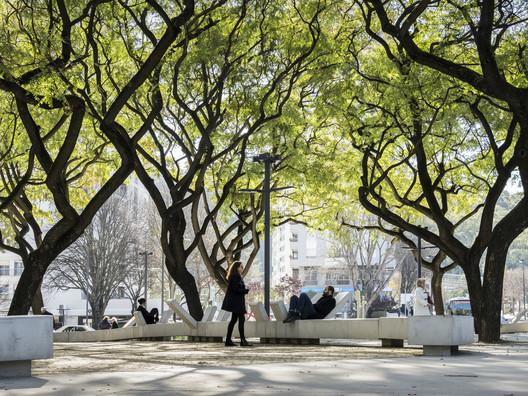 Fonte Nova Square / José Adrião Arquitetos. Image © Fernando Guerra | FG+SG