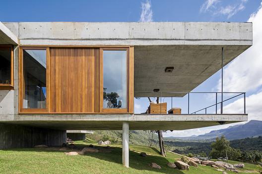 Do Bomba House / Sotero Arquitetos. Image: © Leonardo Finotti