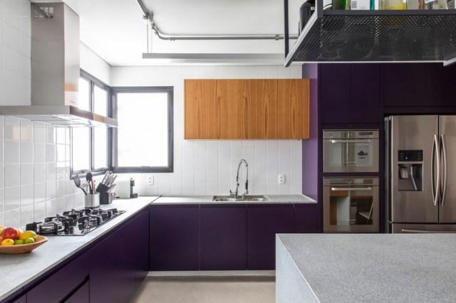 Apartamento Marechal / Casa100 Arquitetura. Foto © Maíra Acayaba