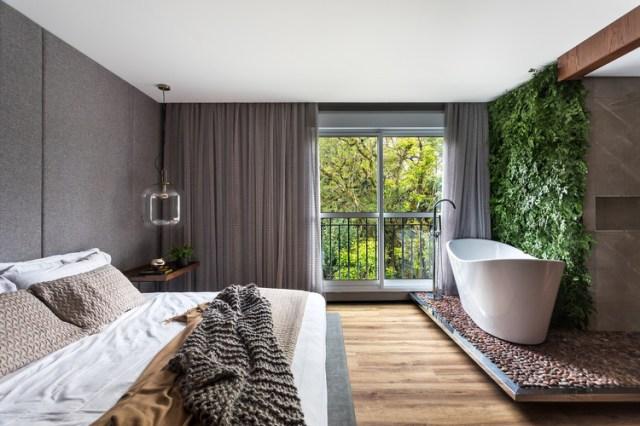 Apartamento BFB / Moca Arquitetura. Foto ©Eduardo Macarios
