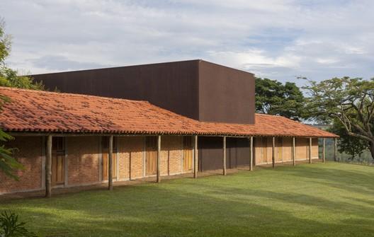 Cortesia de Dado Castello Branco Arquitetura