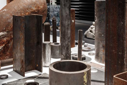 Wasteland Exhibition by Lendager Group and Danish Architecture Centre Copenhagen. Image © Rasmus Hjortshøj - COAST