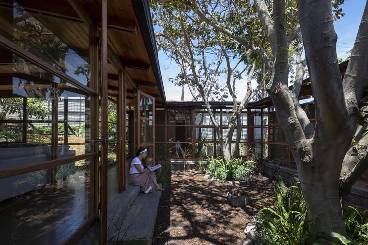 House Among Trees / El Sindicato Arquitectura © Andrés Villota