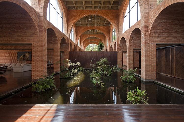 AD Classics: Nivaldo Borges Residence / João Filgueiras Lima. © Joana França
