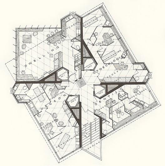 Plan. Via es.wikiarquitectura.com