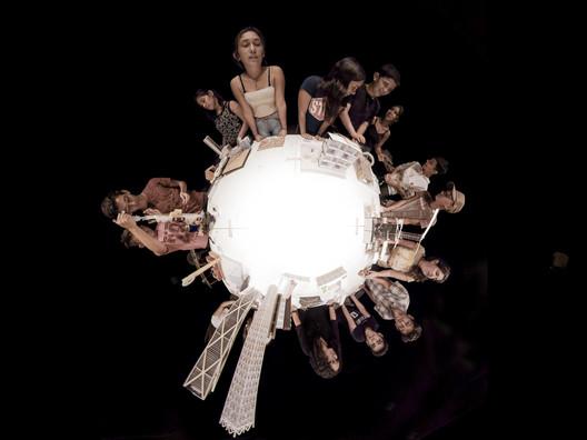 Cortesía de Equipo Curatorial Pabellón de Uruguay