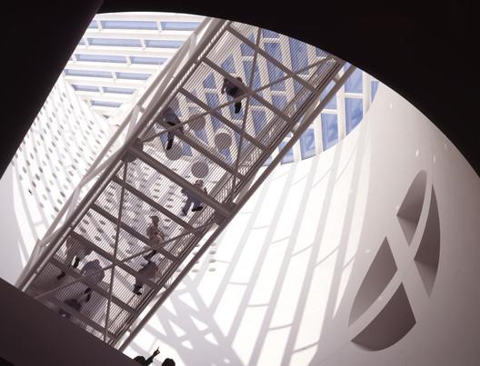 MOMA. Image © Robert Canfield
