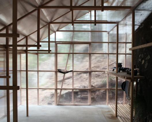 Courtesy of Leopold Banchini Architects