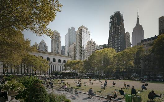 New York. Image © Simon Menges