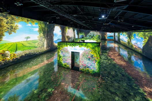 ARTE MUSEUM / Art exhibition