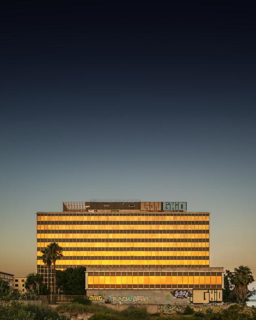 Gesa Building. Image © Lluís Bort