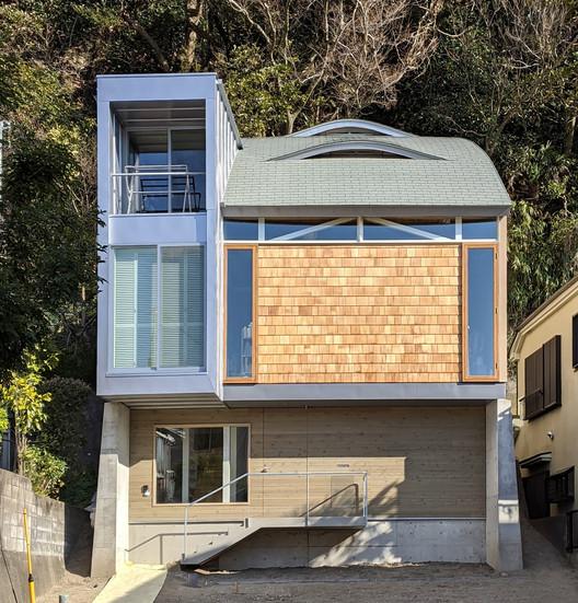 Courtesy of Rei Mitsui Architects