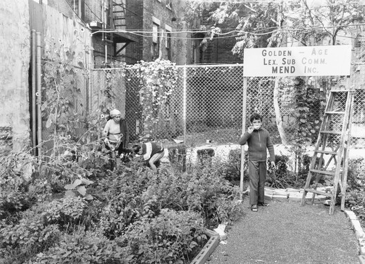 Mogilevich's study of how the Lindsay administration leveraged political and on-the-ground will to build pocket parks, stump for closing streets and introducing outdoor dining, and reducing racial economic inequality could point the way forward for modern architects and planners. Image Courtesy of Minnesota Press