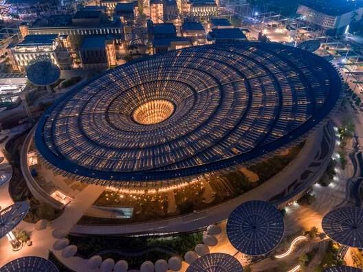 Courtesy of Expo 2020 Dubai