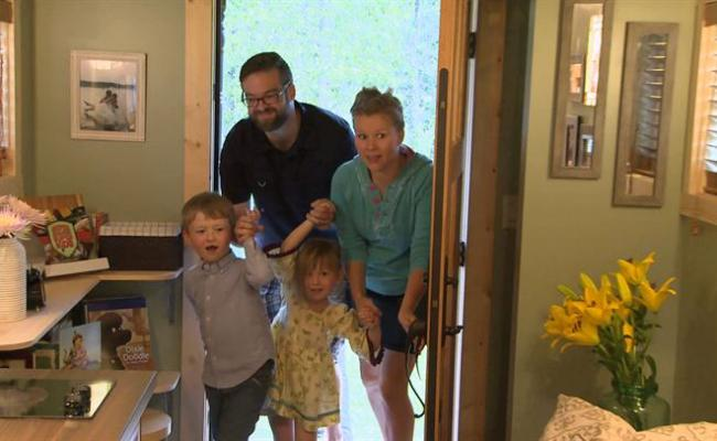 Watch Tiny House Nation Full Episodes Videos Online