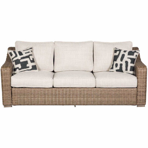 beachcroft outdoor sofa