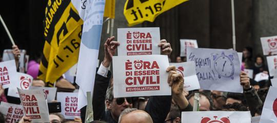 Quante Unioni Civili Sono State Celebrate Da Quando La Legge