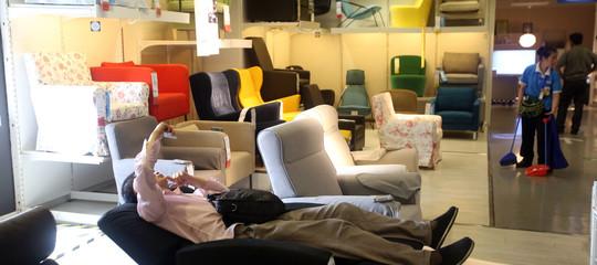 Ikea proporr mobili a noleggio per salvaguardare lambiente