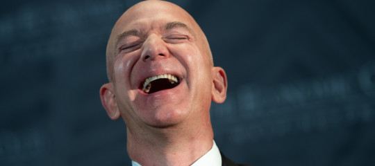 Warren Bezos Bloomberg fees