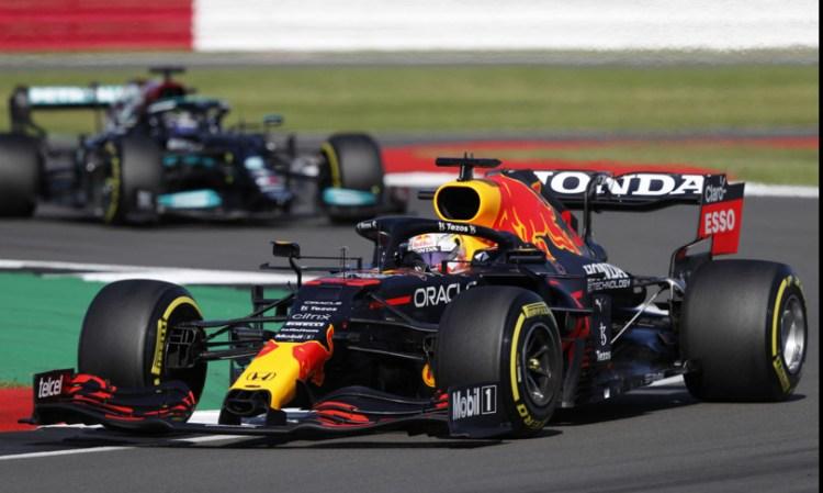 Verstappen in pole a Silverstone, vince la prima Sprint Race