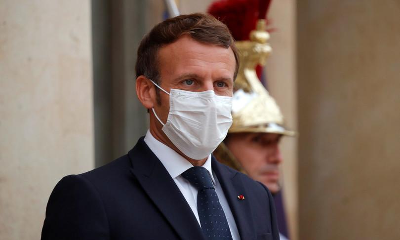 Covid Francia 114 mila piazze contro obbligo Green pass
