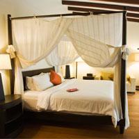 Better bedroom environment
