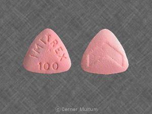 Imitrex Sumatriptan  Side Effects Dosage Interactions