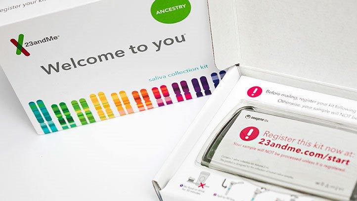 FDA Greenlights Consumer DNA Test for Cancer