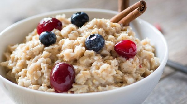 Steel Oats Berries