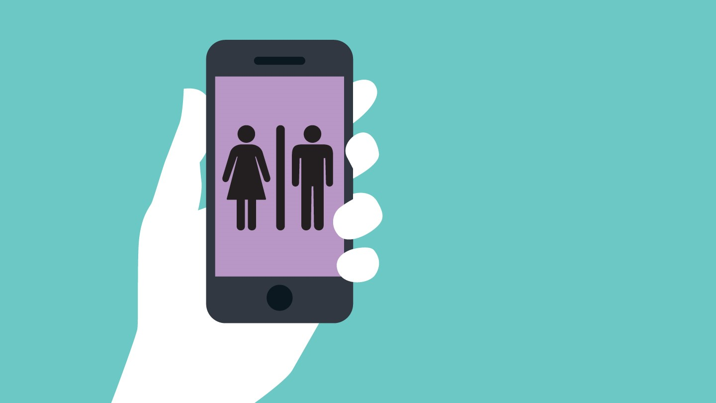 5 Apps to Help You Find a Bathroom  Crohns Disease Center  Everyday Health