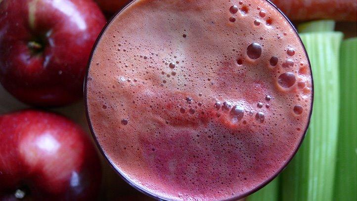 Le jus est-il bon pour la santé digestive?